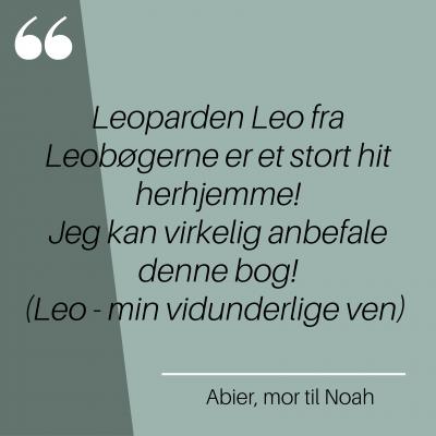 Abier, mor til Noah
