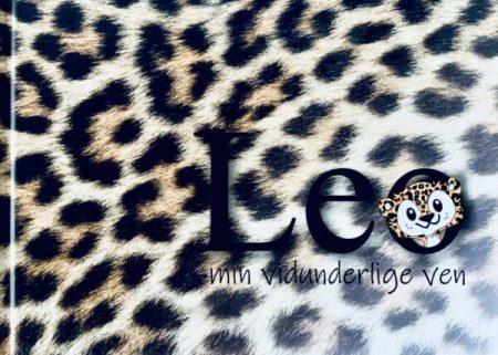 Billede af Leo-bog 2