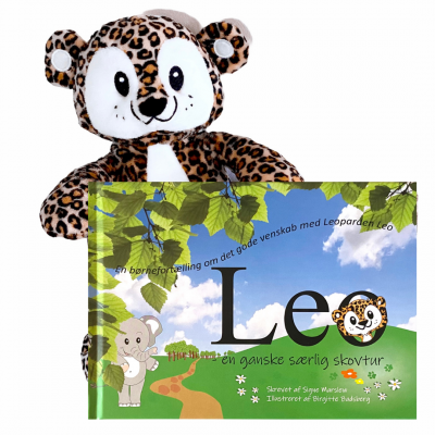 Leobamse og Leobog 1